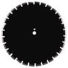 Круг алмазный отрезной Distar 1A1RSS/C1S-W 500x3,8/2,8x10x25,4-30 F4 Sprinter Plus, фото 2