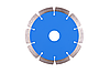 Круг алмазный отрезной Distar 1A1RSS/C3-W 125x2,2/1,3x10x22,23-10 Classic, фото 3