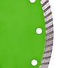 Круг алмазный отрезной Distar 1A1R Turbo 230x2,6x9x22,23/F Elite Active, фото 5