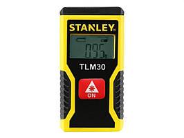 Измеритель расстояния лазерный TLM  30 (р/д 0,1-9м +6мм)