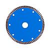 Круг алмазный отрезной Distar 1A1R Turbo 150x2,2x9x22,23 Extra, фото 2