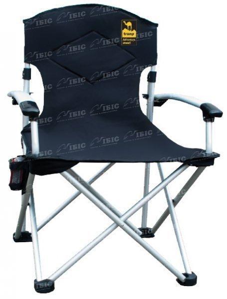 Кресло Tramp TRF-004 раскладное с уплотненной спинкой
