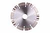 Круг алмазный отрезной Distar 1A1RSS/C3-H 125x2.2/1,4x11x22,23-10 Bestseller Universal, фото 4
