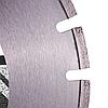 Круг алмазный отрезной Distar 1A1RSS/C1-W 350x3,2/2,2x9x25,4-21 F4 Bestseller Abrasive, фото 2