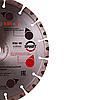 Круг алмазный ADTnS 1A1RSS/C3 230x2,6/1,8x10x22,23-16 HIT CHH 230/22,23 RM-W Smart, фото 4