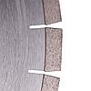 Круг алмазный отрезной 1A1RSS/C2-H 500x4,0/3,0x15x25,4-36 F4 Baumesser Asphalt Pro, фото 2