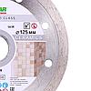 Круг алмазный отрезной Distar 1A1R 125x1,5x8x22,23 Bestseller Ceramics, фото 2
