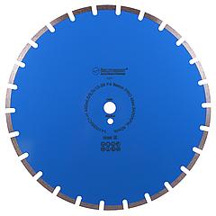 Круг алмазний відрізний 1A1RSS/C1-H 450x4,0/3,0x10x25,4-26 F4 Baumesser Beton PRO