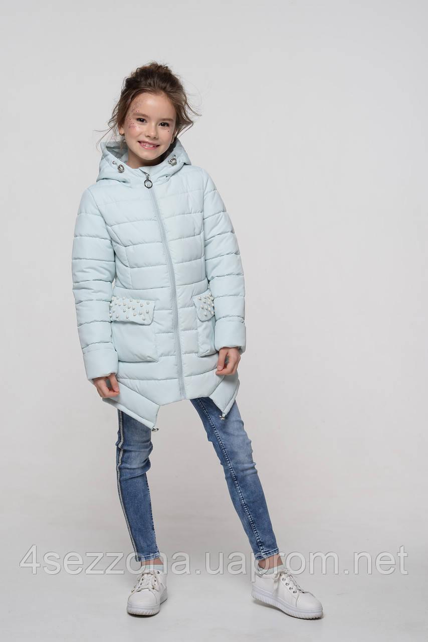 Демисезонная куртка для девочки Джейд