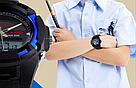 Часы детские - водонепроницаемые (солнечная батарея), фото 4