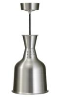 Инфракрасная лампа Saro Lusy для подогрева блюд