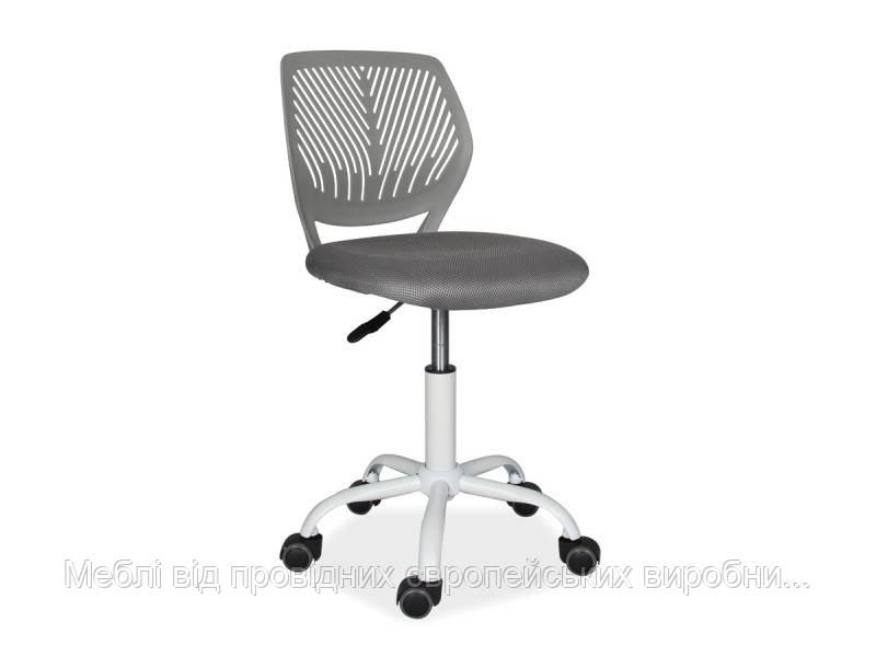 Компьютерное кресло Max (серый)