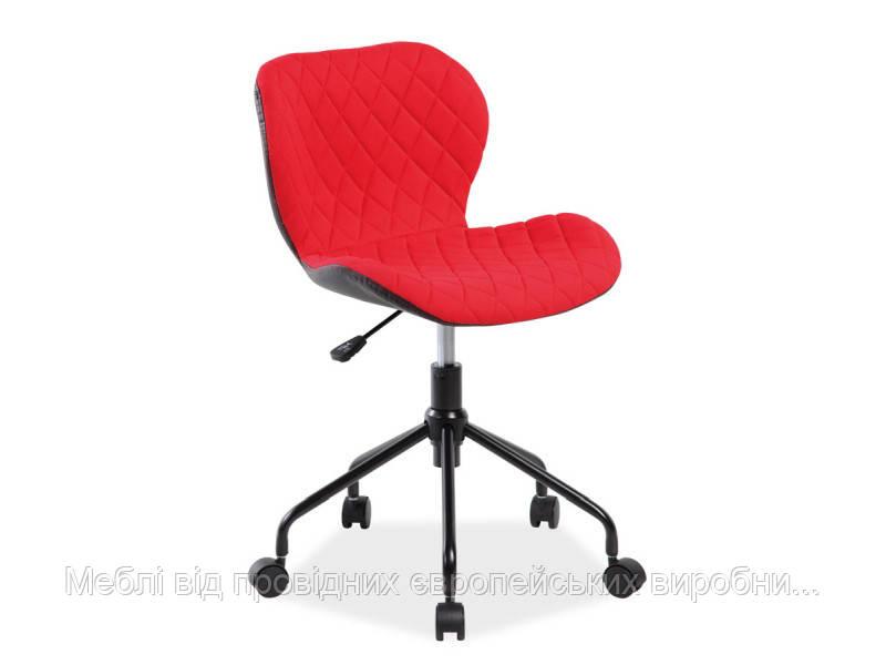 Компьютерное кресло Rino (красный)