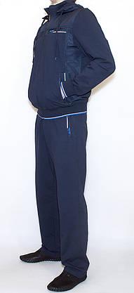 Мужской спортивный костюм с капюшоном AVIC 3757 (L), фото 2
