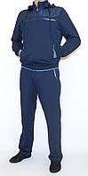 Мужской спортивный костюм с капюшоном AVIC 3757 (L-XXL)