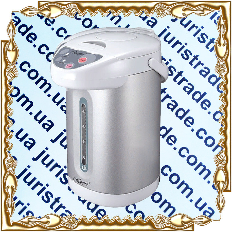 Электрочайник-термос (термопот) 3,3 л. 750 Вт. Maestro MR 082