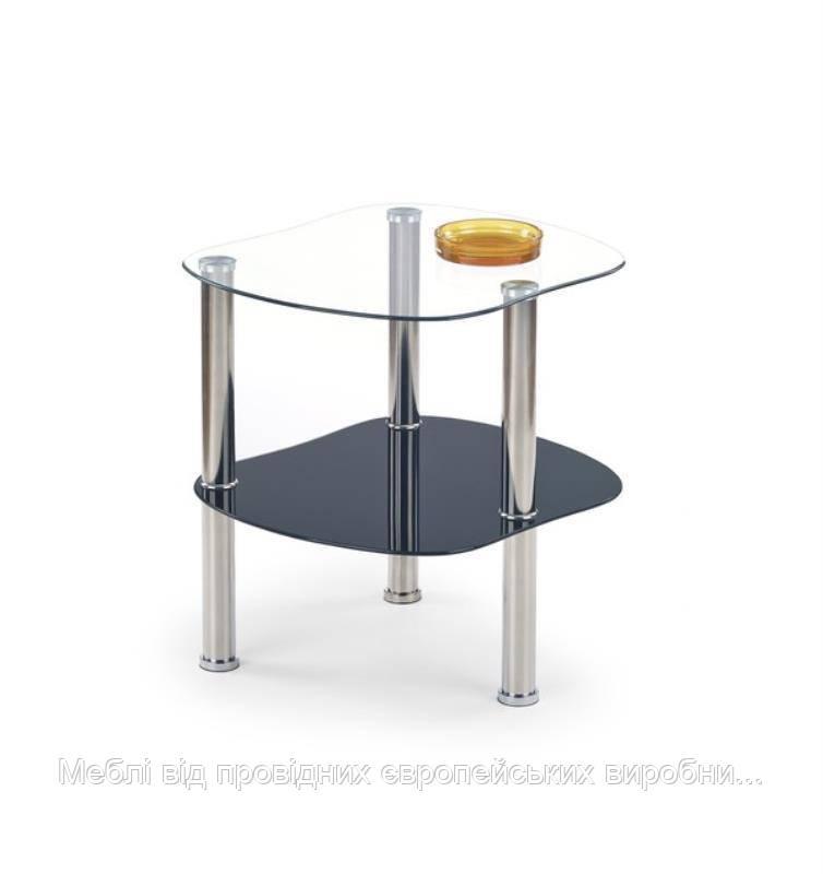 Стол ARYA (черный) (Halmar)