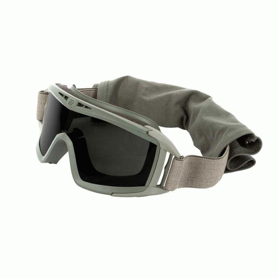 Тактические очки-маска  Revision Desert Locust Desert (оригинал)