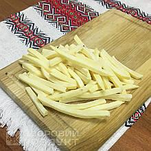 Картофель фри 7 мм Класс А Farm Frites замороженная