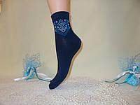 Носки женские принт вышиванка 36-40 Житомир