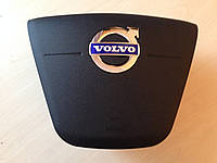 Крышка накладка заглушка имитация AIRBAG обманка AIRBAG муляж подушки безопасности VOLVO VOLVO S80, S60, S40