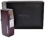 Зажигалка для сигар в подарочной упаковке Honest (Острое пламя) №3008-3, фото 2