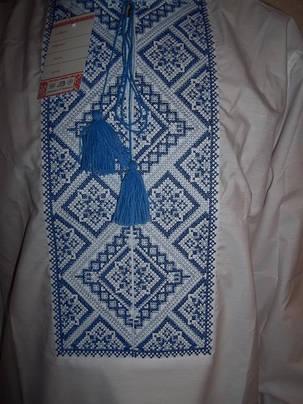 Мужская вышиванка, фото 2