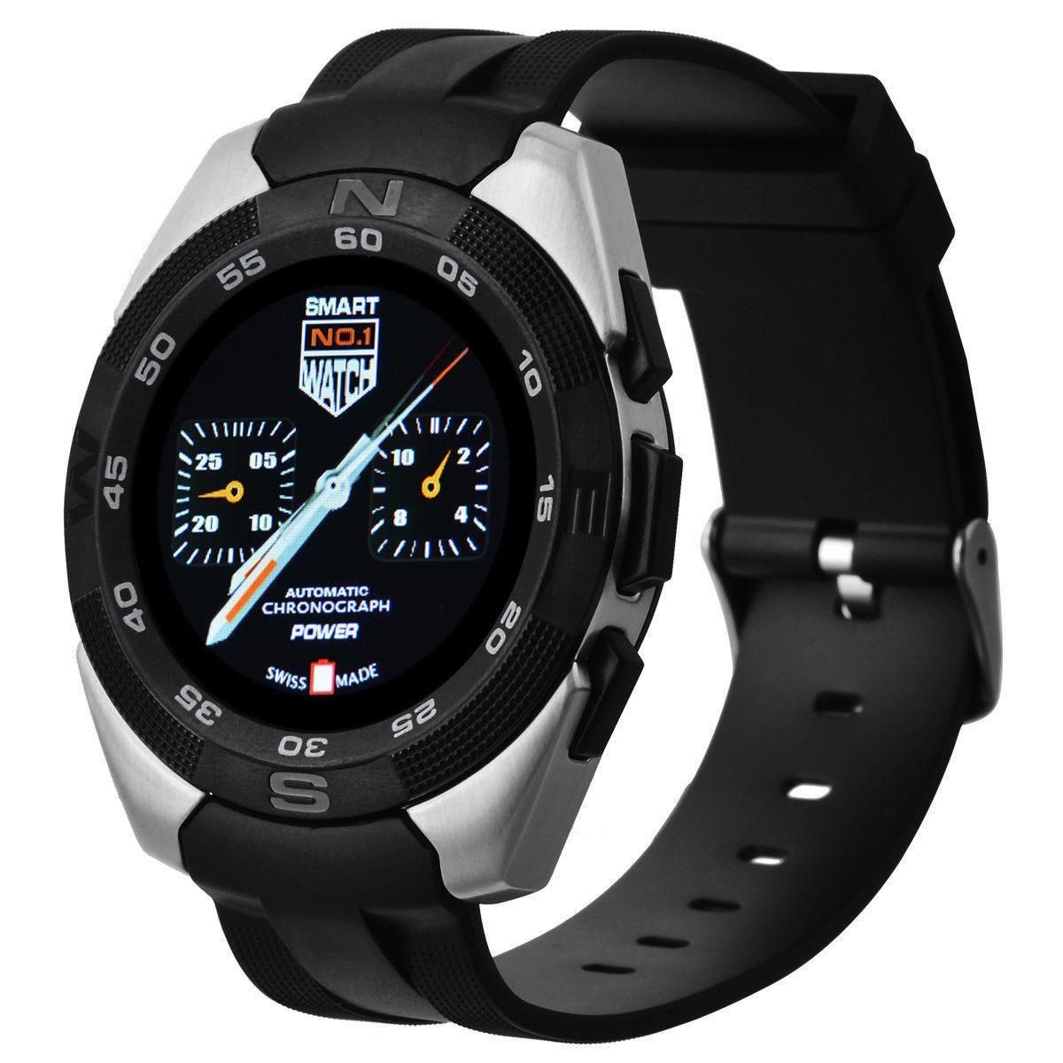 Умные спортивные часы Smart Watch NB-1