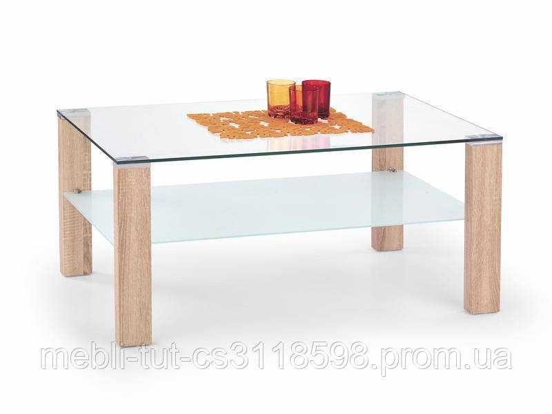 Стол SIMPLE  H (дуб сонома) (Halmar)