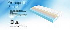 Матрас Doctor Health Orthopedic Senso 80х190 (ЕММ-ТМ), фото 2