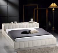 Кровать двухспальная Люкс Калифорния (California) в интерьере.