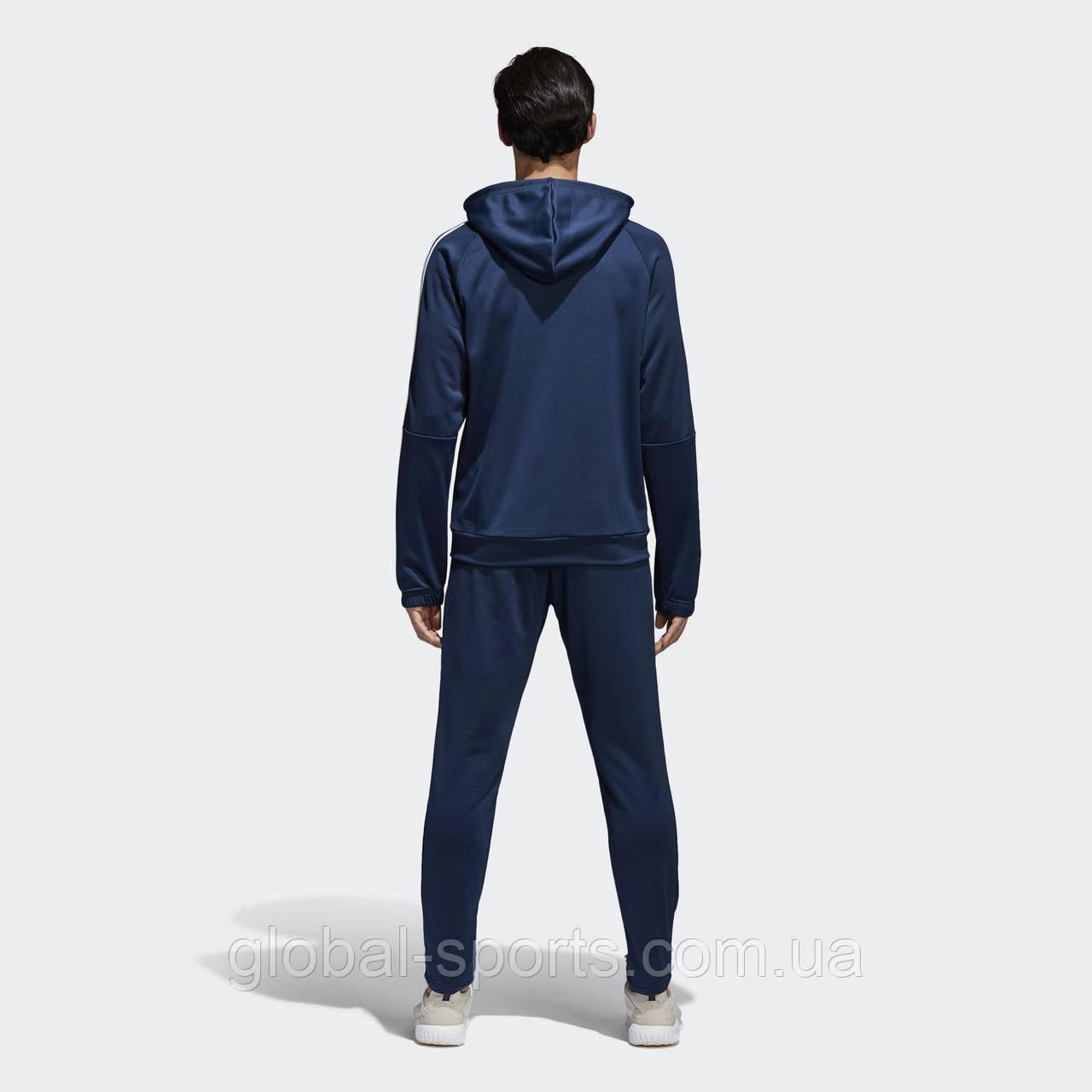 906b63f0 Мужской спортивный костюм Adidas Re-Focus (Артикул:CF1618): продажа ...