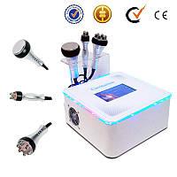 BC-40 Аппарат ультразвуковой кавитации и радиолифтинга для лица и тела