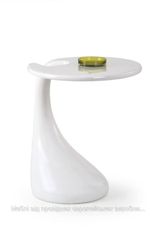 Стол VIVA (белый) (Halmar)