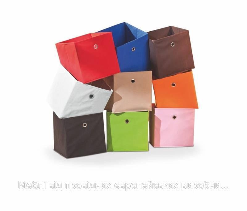 Выдвижной ящик WINNY (оранжевый) (Halmar)