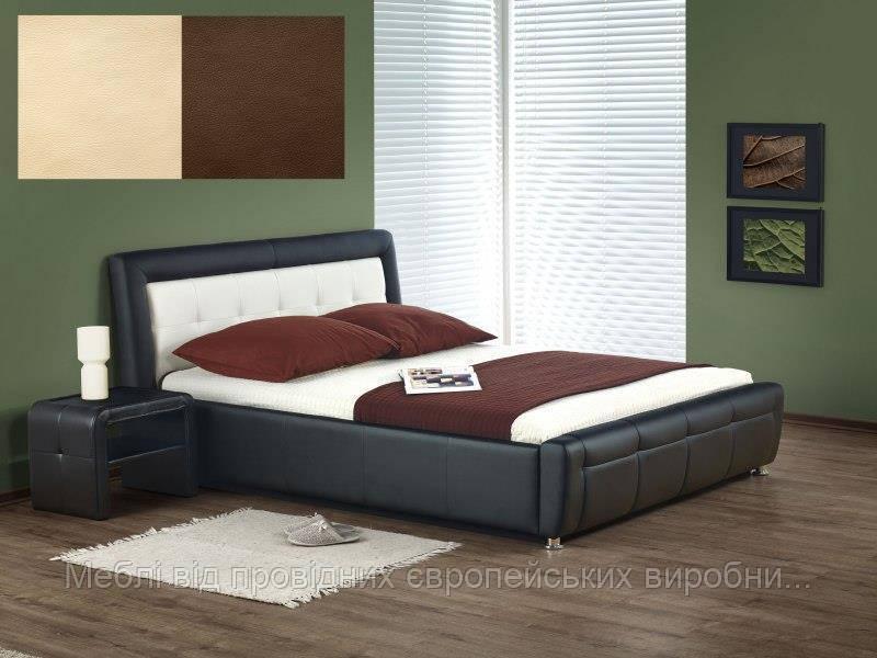 Кровать SAMANTA (Halmar)