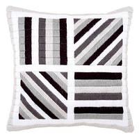 Подушка для вышивания длинный стежок VERVACO