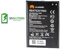Оригинальный аккумулятор АКБ (Батарея) для Huawei G750 Honor Ascend/ HB476387RBC 3000mAh 3.8V