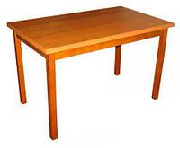 Раскладной деревянный стол Жанет 110, фото 1