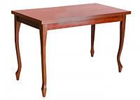 Раскладной деревянный стол Жанет 80-Ф