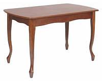 Раскладной деревянный стол Кабриоль