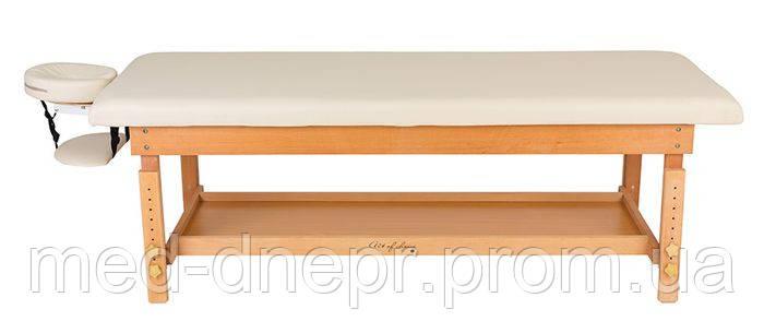 Стационарный массажный стол MAT Art of Choice, фото 2