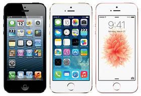 IPhone 5 / 5s / 5c / SE