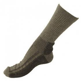 Носки треккиновые