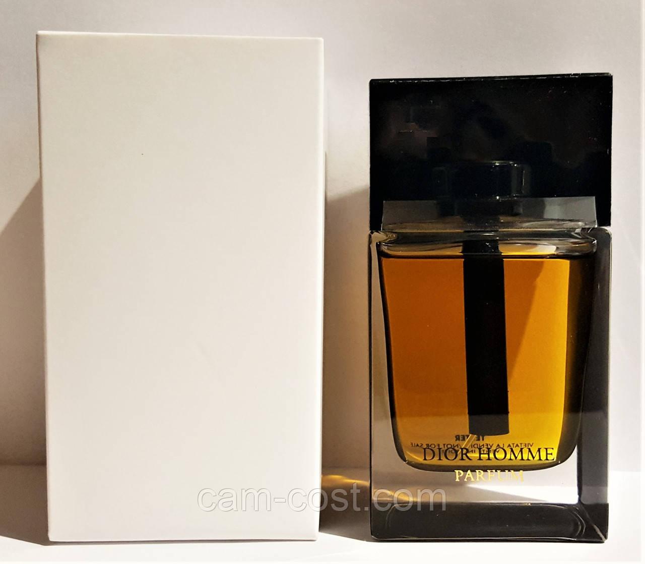 парфюмированная вода в тестере Christian Dior Dior Homme Parfum