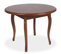 Раскладной деревянный стол Классик, фото 1