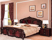 Спальня Олимпия (перо рубина) (с доставкой)