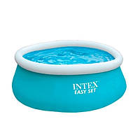 Бассейн наливной INTEX 28101( 54402) голубой (183 см х 51 см.)
