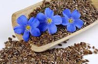 Мука из семян льна, 1 кг, фото 1