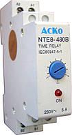 Реле времени NTE8-480В (STE8-480В)